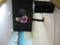 03 - Optreden Anouk op klarinet