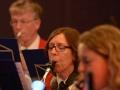 204 bas en alt klarinetten